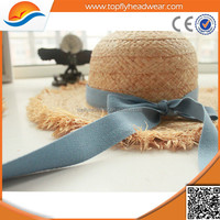 Madagascar raffia hats/promotional straw hat/farmers straw hats
