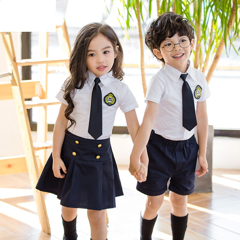 Primary School Uniforms Design With Pictures Japan