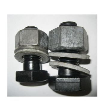 Hex Bolt and Nut Washer assembly/Hex Bolts/Black Hex Bolts