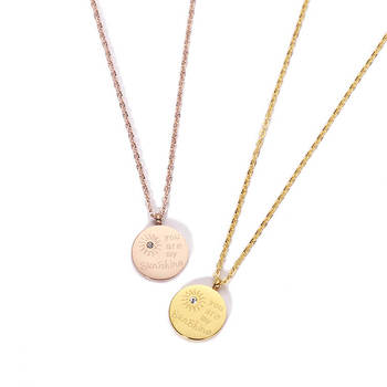 Modern cheap gold sunshine disc chain pendant necklace jewelry buy modern cheap gold sunshine disc chain pendant necklace jewelry aloadofball Images