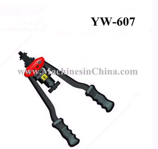 Super Labor-saving Riveter Pull Riveting Nut Gun Pull Cap Gun Manual Pull Riveting Nut Gun