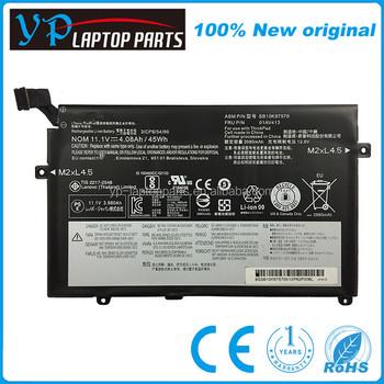 Original Laptop Battery For Lenovo Sb10k97570 Thinkpad E470 01av413 - Buy  Original Laptop Battery,Laptop Battery For Lenovo Sb10k97570,Laptop Battery