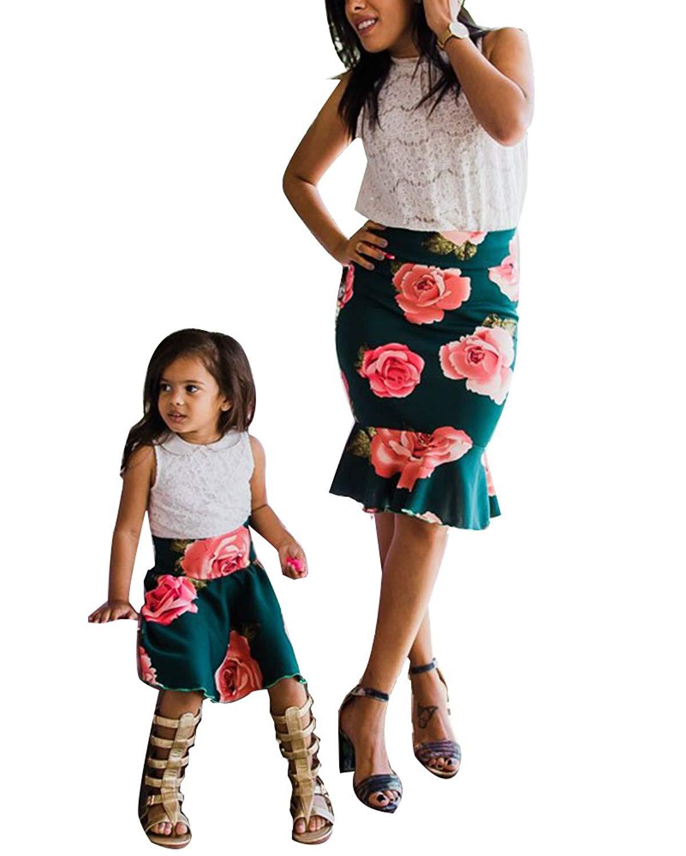 Mommy Me Dresses Find Deals On Line