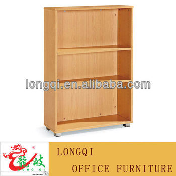 Beautiful Modern Design High Quality Hot Sale Storage Cabinet Bookshelf Low Height File Melamine Office