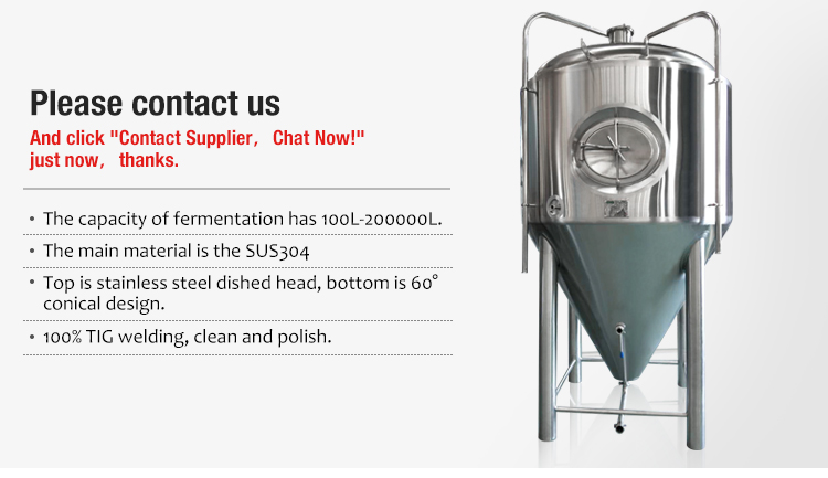 three vessels brwhosue beer brewery machine craft beer brewery with Steamheating Gas heating and Fire heating