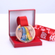 New Designs Customized Sports Running Carnival Marathon Medal