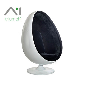 Triumph Fashional Egg Chair With Speaker/Egg Shape Chair/Leisure Egg Shape  Chair