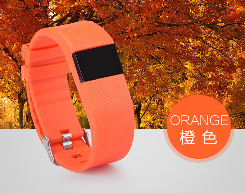 China Suppliers Newest Veryfit 2.0 Wristbands Ios Andriod App ...