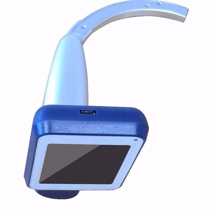 New Type Laryngoscope Price with CE/ISO Certification