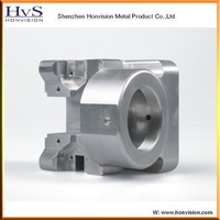 Precision CNC Machining harley davidson parts