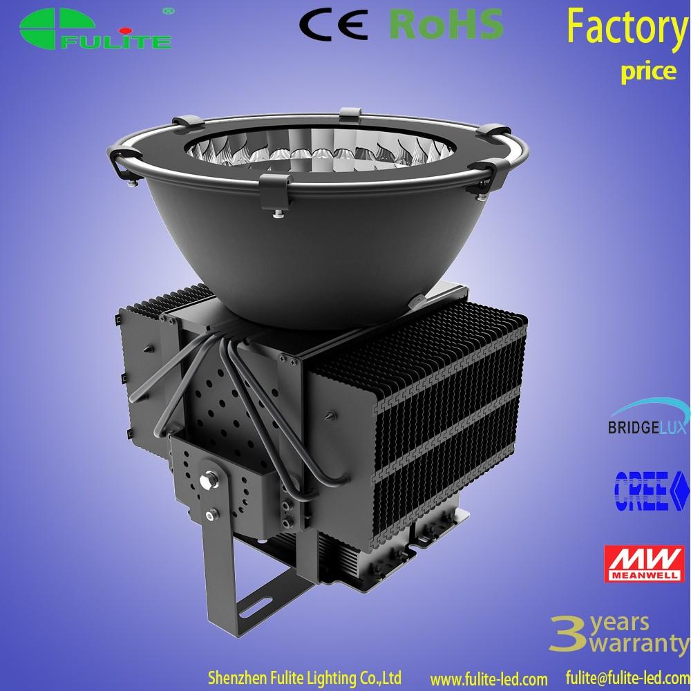 500w Led Highbay Lights Ip65 Aluminum Alloy Lamp Body Material Led ...