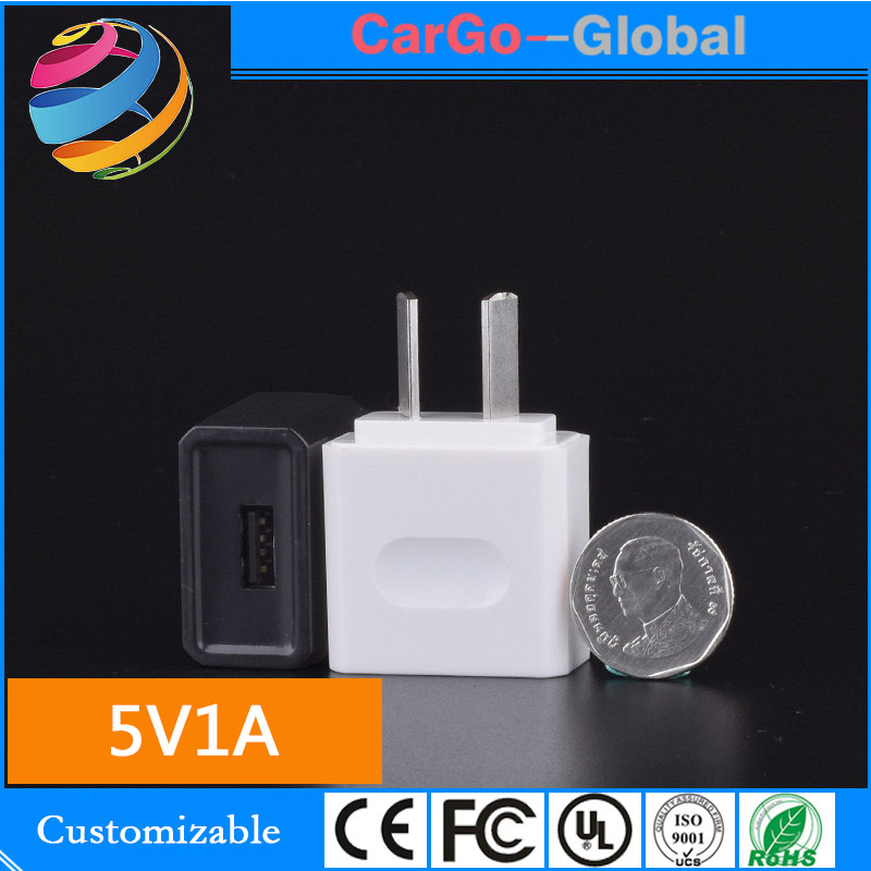5V1A USB charger Mini Argentina standard power wholesale MT112925