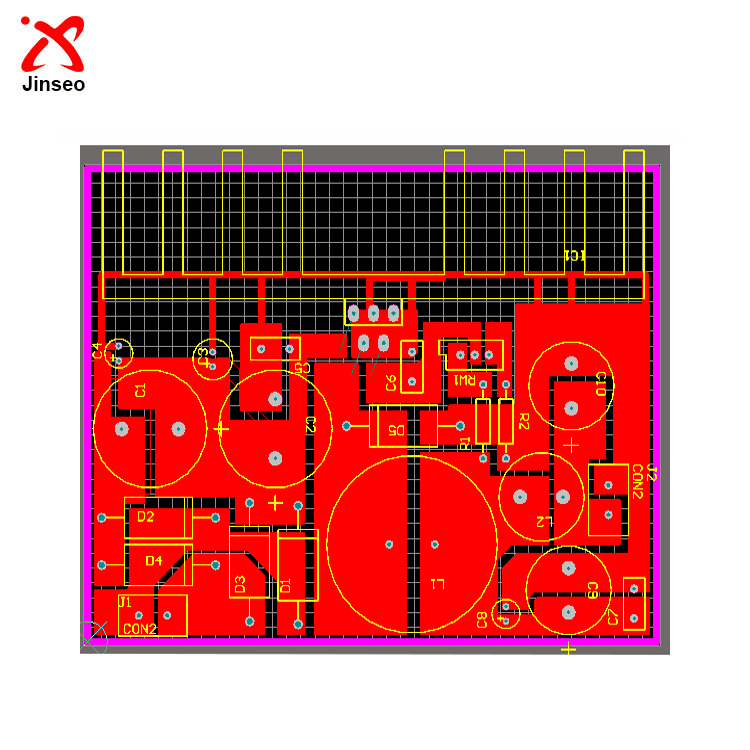 94vo Printed Circuit Board Pcb Design Jobs