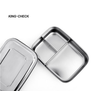 hot selling amazon 1000ml stainless steel bento lunch box stainless steel tiffin box professional manufacture
