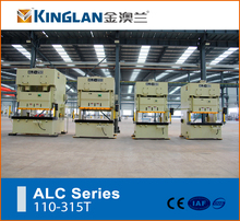 Best service big tonnage press machine best price performance rate press machine