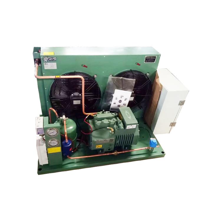 3 Ton R22 Condensing Unit Cold Room Monoblock Refrigeration Unit 3hp Bitzer  Compressor Condensing Unit - Buy 3 Ton R22 Condensing Unit,3hp Bitzer