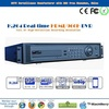 new H.264 16ch 960H Full Channels Realtime DVR OEM effio Embedded LINUX dvr (HK-S8216F )