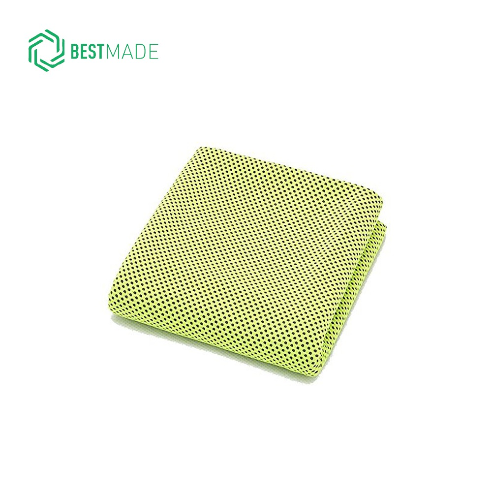 cold towel summer sports ice cooling towel cool yarn hypothermia cool towel 100*30cm for sports children adult