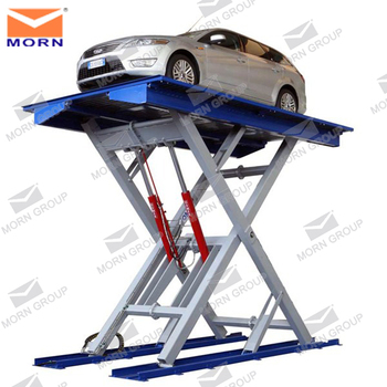 Ce Portable Hydraulic Car Lift Table Price For Service Station Buy Car Elevators Price Hydraulic Car Lift For Service Station Portable Hydraulic