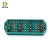 FJ6/DFY1,2 type Enclosed Power Distribution Test Terminal Block for energy measuring