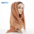Various color cheap women scarf tassel muslim lace hijab