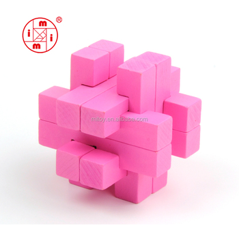 cdb88c7fbb09 Bola Iq Juguete Juego Cerebro China Cerradura 3d Bloque De Madera Cubo  Puzzle Rompecabezas Iq Rompecabezas De Bloques 3d Fidge Cubo Rompecabezas -  Buy ...