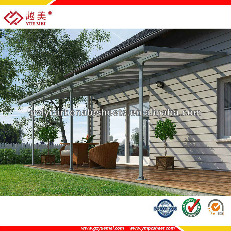 Plastic Patio Covers Supplieranufacturers At Alibaba