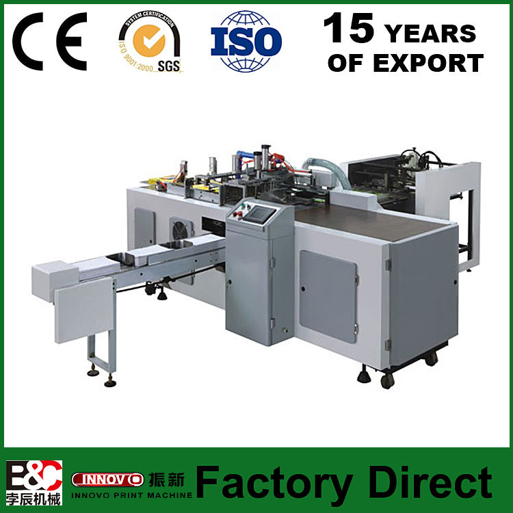 Roll cover type A4 copy paper packing machine A4 copy sheets packaging machine