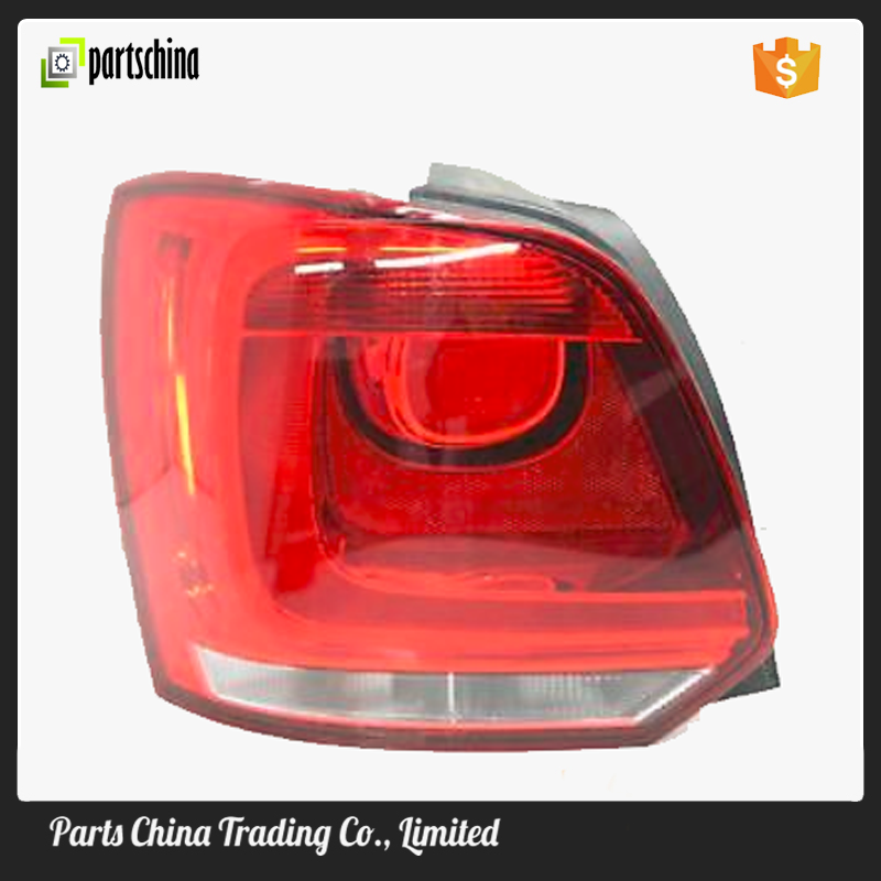 6R0945095AC Car Led Taillight fit for Volkswagen Polo 2011