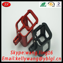 Manufacturer Custom Made Telesyn Camera Side Border Frame Case, Protective Housing, Action Sport Camera Accessories