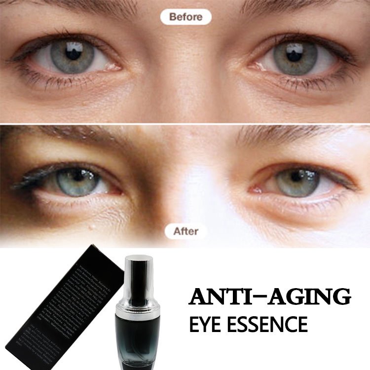 Dead Sea Anti-aging Anti-wrinkle Eye Lifting Serum With Matrixyl Synthe 6 Easyliance Inca Inchi Oil And Argan Oil