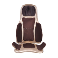 factory wholesale best home and car massage cushion machine