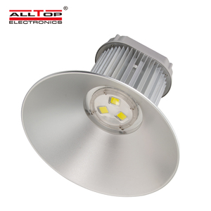 Best quality high lumen bridgelux led high bay 100w