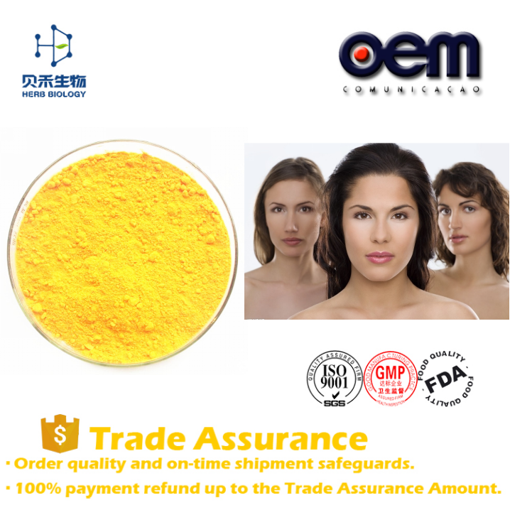 Private label OEM GMP standard OEM & ODM Coenzyme Q10 soft capsule