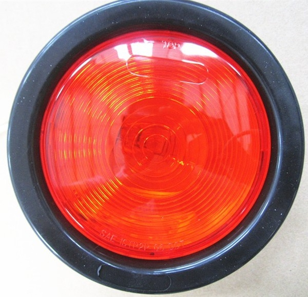 manufacture trailer truck neon taxi lamp
