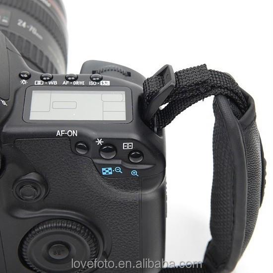 Correa De Muñeca Pro Agarre Para Nikon D5100 D3100/_SX