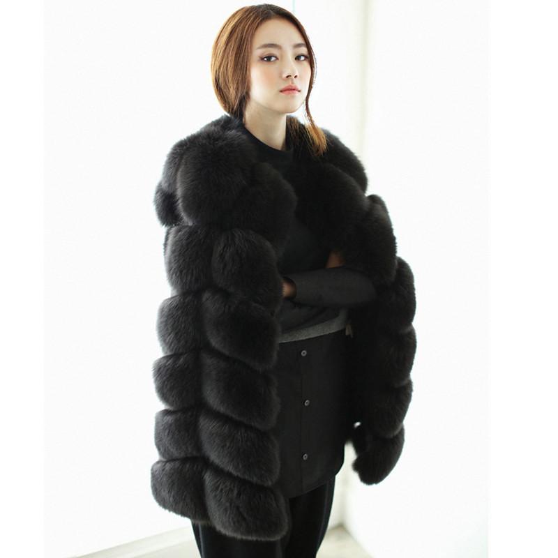 Cheap Real Fur Coat Women, find Real Fur Coat Women deals on line ...