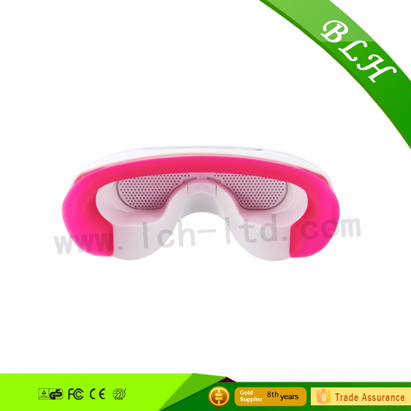 Health Care Equipment Steam Eyes Massager
