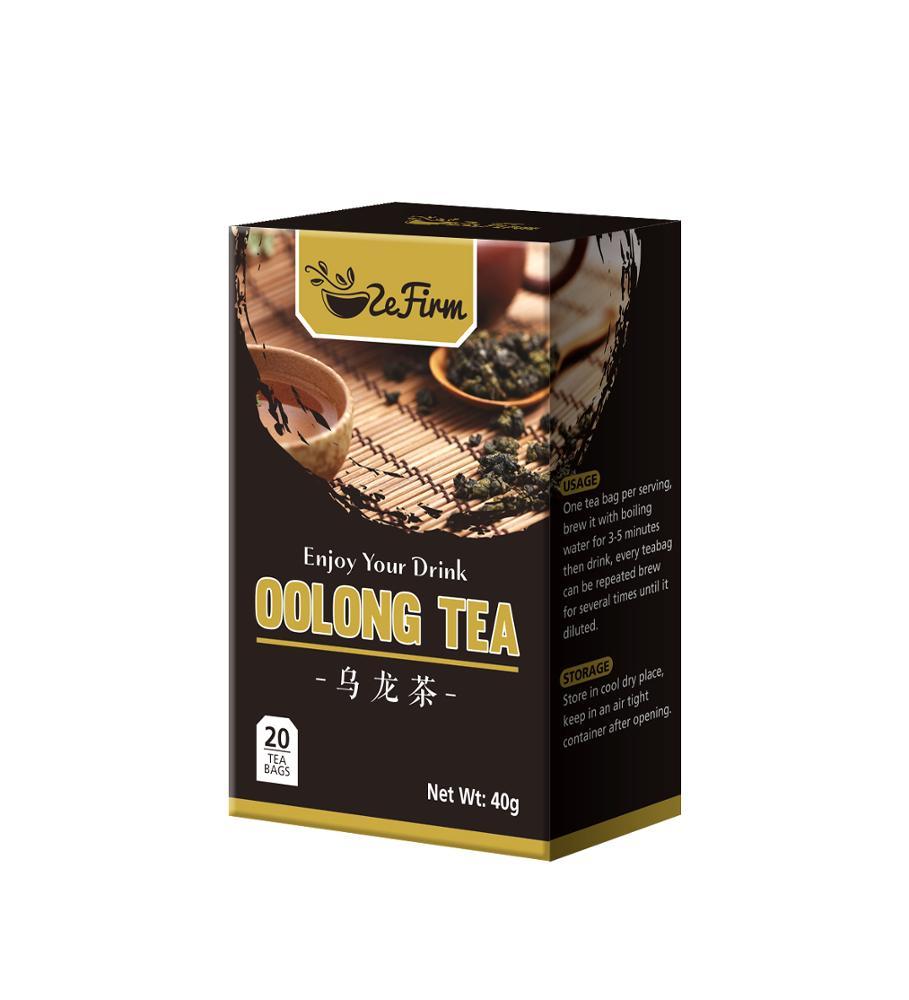 Excellent Aroma Instant Black Tea Powder 20 tea bags with box packaging - 4uTea | 4uTea.com