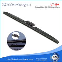 TS16949 spares parts car accessory used car parts in germany gold wiper blades