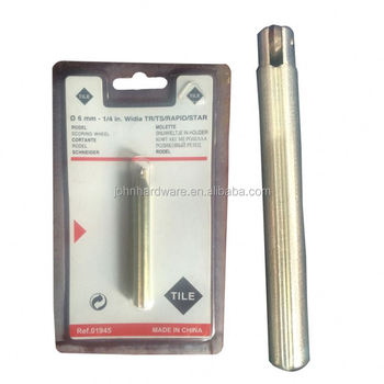Tungsten Carbide Replacement Scoring Cutting Wheel Tile Cutter