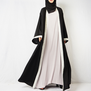 designer burqa beading muslim jilbabs for women