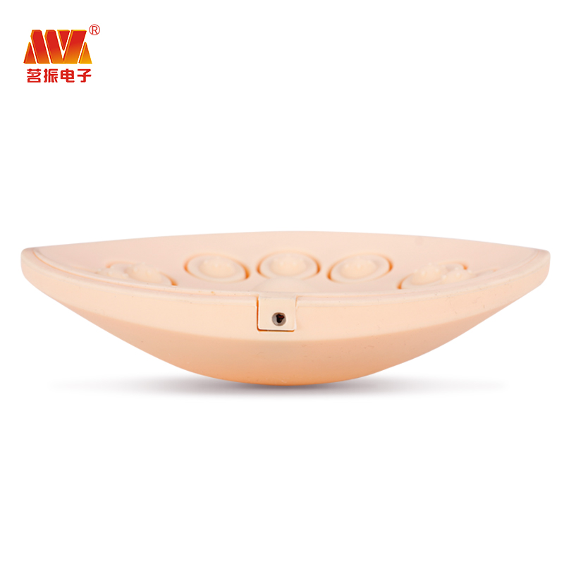 electronic vibrating breast enhancer massager chest health care massager MZ-666F9