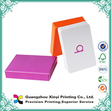 Full Color Custom High Quality Low Cost Cheap id Card Paper Printing