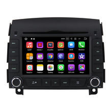 ZETSTECH Android 10,0 2G RAM para Hyundai Sonata NF 2006 ~ 2008 Radio de coche Audio Video Multimedia reproductor de <span class=keywords><strong>DVD</strong></span> WIFI DVR GPS