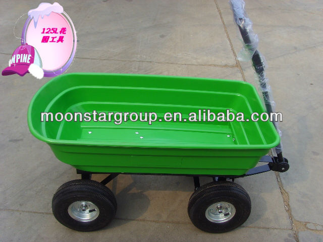 Decorative Garden Wagon, Decorative Garden Wagon Suppliers And  Manufacturers At Alibaba.com