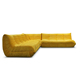 Most promising waverunner modular sectional sofa Togo sofa