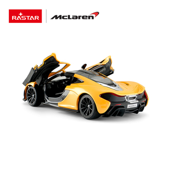 RASTAR High quality antique car toy for collection