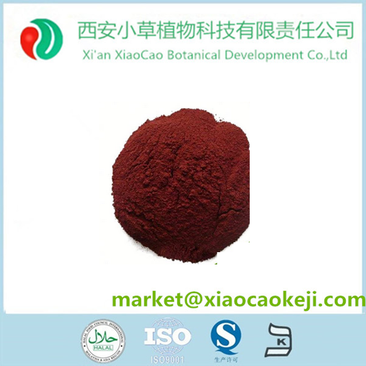 100% Organic Red Yeast Rice Extract Price