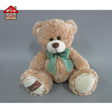 hot sale plush animal stuffed cute teddy bear